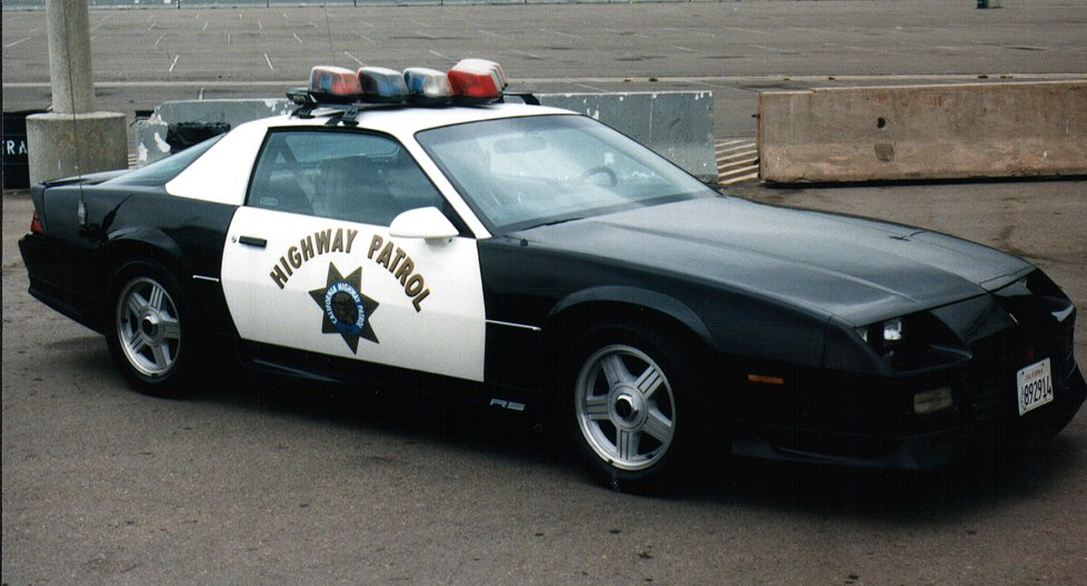 Trans Am Police Car Page 3 Ls1tech Camaro And